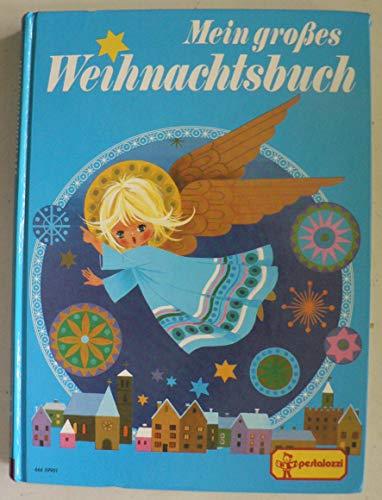 9783614599016: Mein großes Weihnachtsbuch