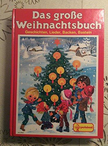 9783614599412: Das grosse Weihnachtsbuch