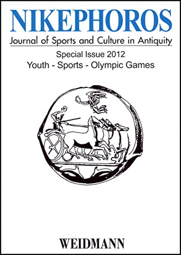 Nikephoros - Journal of Sports and Culture in Antiquity: Werner Petermandl