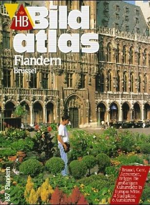 9783616060408: Flandern. Antwerpen
