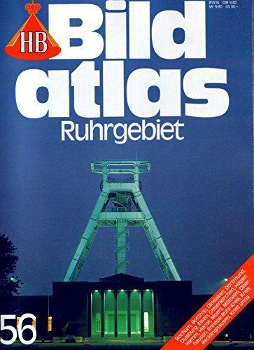 Ruhrgebiet : Bochum, Bottrop, Dinslaken, Dortmund, Duisburg,: Levermann, Frank, Rainer