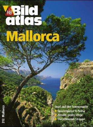 9783616061139: Bildatlas Mallorca.