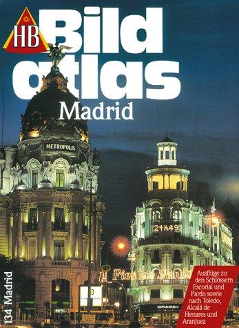 9783616062341: Madrid