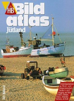 9783616062860: HB Bildatlas Jütland