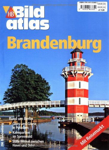 Bildatlas Brandenburg: unknown