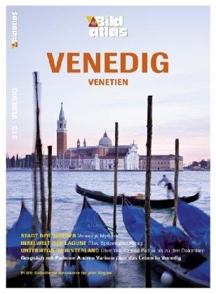 9783616063928: Venedig, Venetien HB-Bildatlas; 313