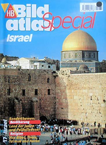 9783616064178: HB Bildatlas Special, H.17, Israel