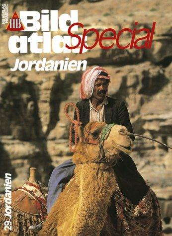 9783616064291: HB Bildatlas Special, H.29, Jordanien