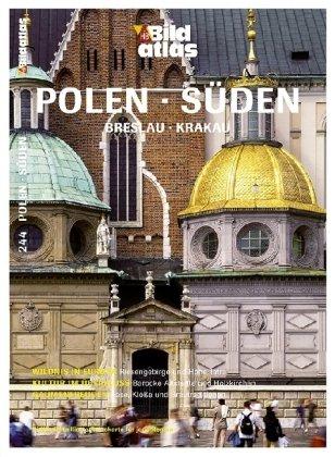 Polen Süden: Breslau, Krakau - Brockmann Roland