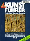 9783616065250: HB Kunstf�hrer, Nr.25, Rothenburg, Taubertal, Hohenlohe