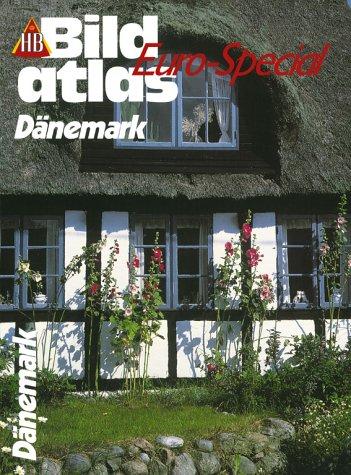 9783616066066: HB Bildatlas Euro-Special, H.6, Dänemark