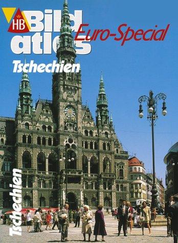9783616066172: HB Bildatlas Euro-Special, H.16, Tschechien