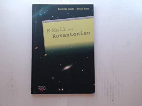 9783617920183: Rasantonien bitte melden!/E-Mail aus Rasantonien. 2 Bände