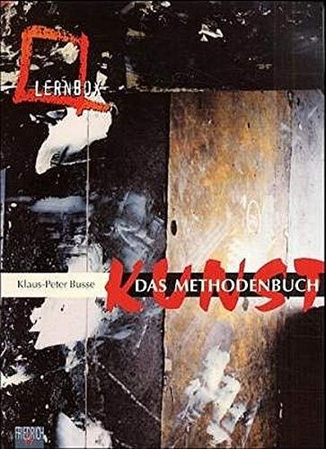 9783617922576: Lernbox Kunst: Das Methodenbuch