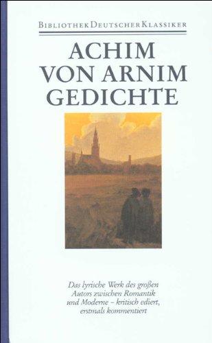 Gedichte: Ulfert Ricklefs
