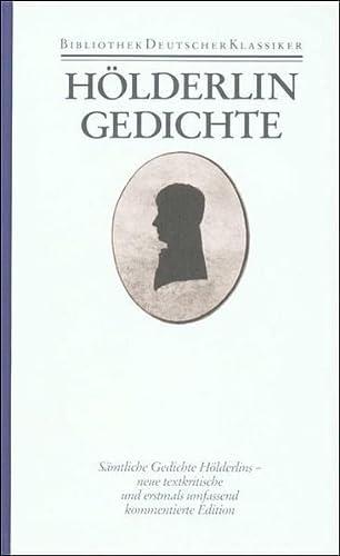 9783618608103: Gedichte: Bd. 1