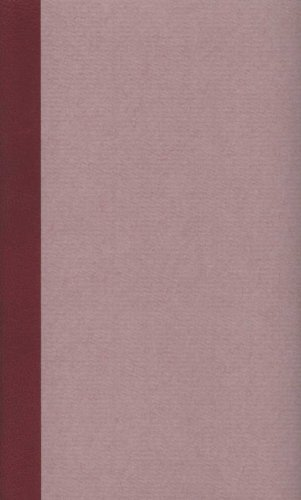 Sämtliche Werke in sechs Bänden: E. T. A. Hoffmann