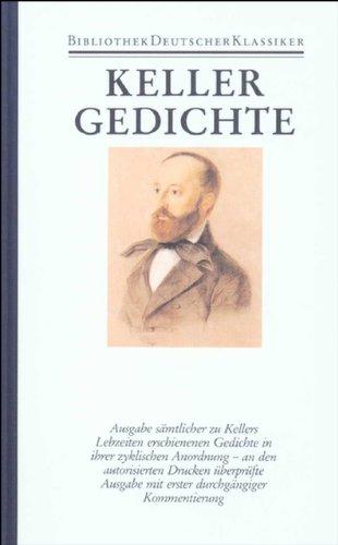 Sämtliche Werke. 7 Bände: Gottfried Keller