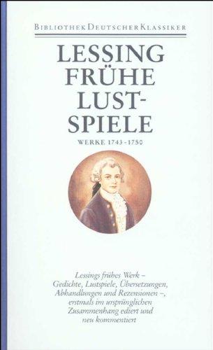 9783618610533: Werke und Briefe, 12 Bde. in 14 Tl.-Bdn.