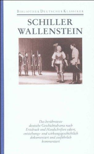 9783618612407: Wallenstein: Bd. 4