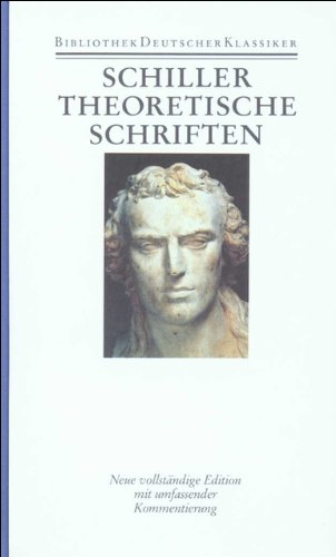 Theoretische Schriften: Rolf-Peter Janz
