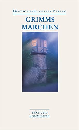 9783618680161: Grimms Märchen