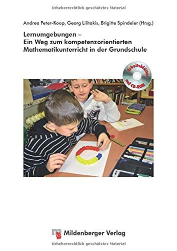 9783619014798: Lernumgebungen: Ein Weg zum kompetenzorientierten Mathematikunterricht in der Grundschule