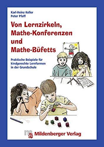 9783619015108: Von Lernzirkeln, Mathe-Konferenzen und Mathe-Büfetts