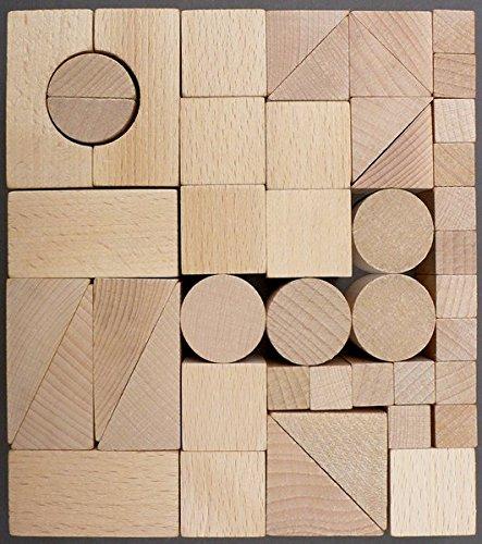 9783619015634: Geostadt Geometrie-Klötze
