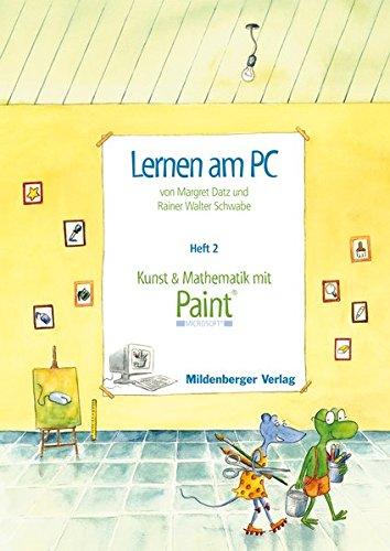 9783619114108: Lernen am BC 2. Paint - Kunst und Musik