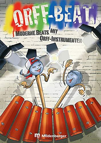 9783619171934: Orff Beat - Kopiervorlagen