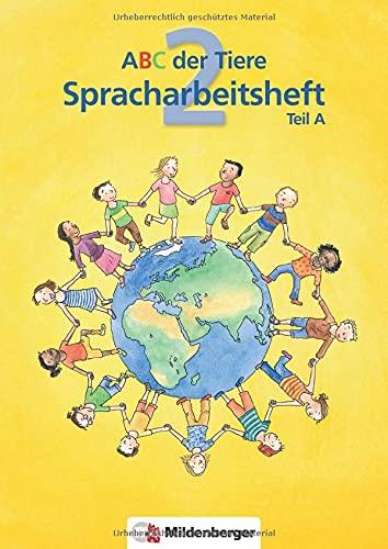 9783619242917: ABC der Tiere 2. 2. Schuljahr