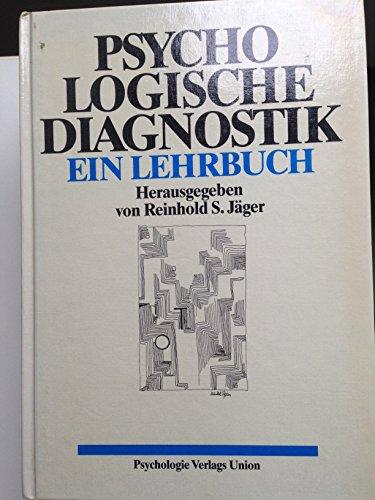 9783621270298: Psychologische Diagnostik. Ein Lehrbuch