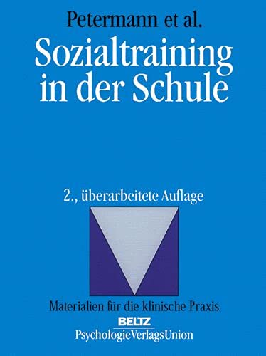 9783621274449: Sozialtraining in der Schule