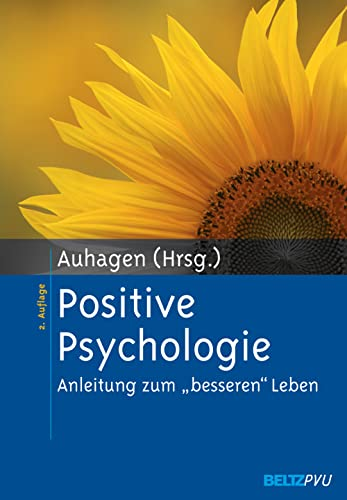 9783621276238: Positive Psychologie