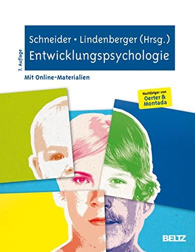 Entwicklungspsychologie: Wolfgang Schneider