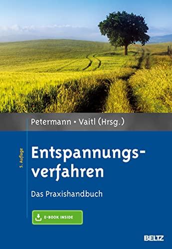 Entspannungsverfahren: Franz Petermann