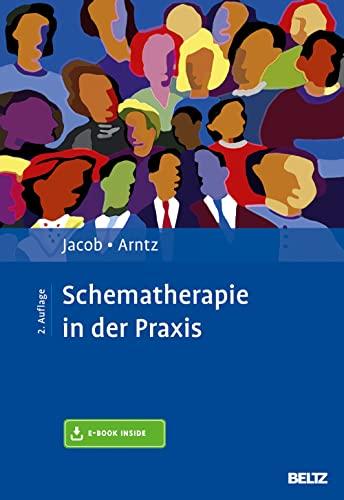 9783621282246: Schematherapie in der Praxis: Mit E-Book inside