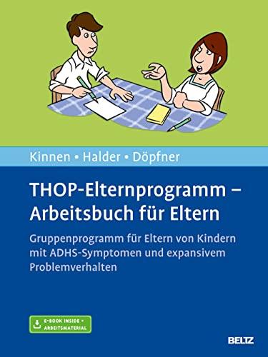 9783621283465: THOP-Elternprogramm - Arbeitsbuch für Eltern