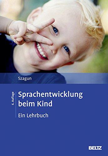 9783621284202: Sprachentwicklung beim Kind