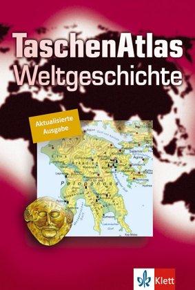 9783623000107: Haack TaschenAtlas Weltgeschichte.
