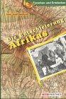 9783623003559: Die Entschleierung Afrikas