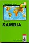 Sambia. Mit einem Anhang Fakten - Zahlen: Drescher, Axel