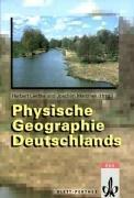 9783623008608: Physische Geographie Deutschlands.