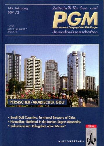 9783623080826: Persischer / Arabischer Golf