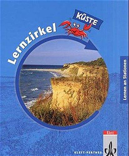 9783623210001: Lernzirkel Küste