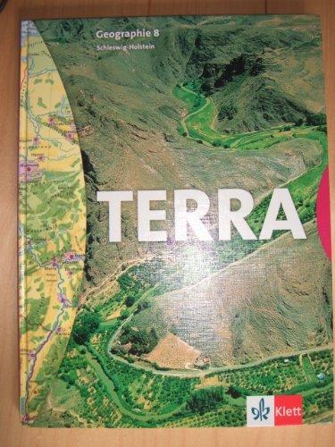 9783623271408 TERRA Geographie 8 Schlerbuch Schleswig Holstein Realschule Gymnasium