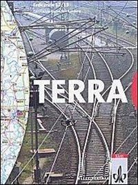 9783623290201: Terra. Erdkunde 12./13. Gymnasium. Schülerbuch. Baden-Württemberg. (Lernmaterialien)