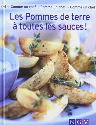 9783625000020: Les pommes de terre � toutes les sauces !