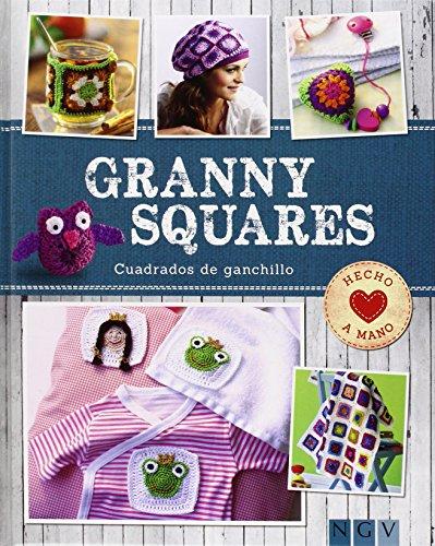 9783625000297: Granny Squares